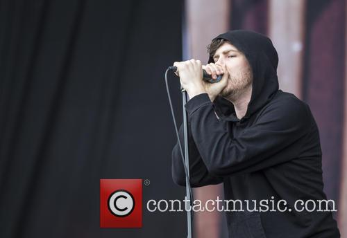 Sam Mctrusty and Twin Atlantic