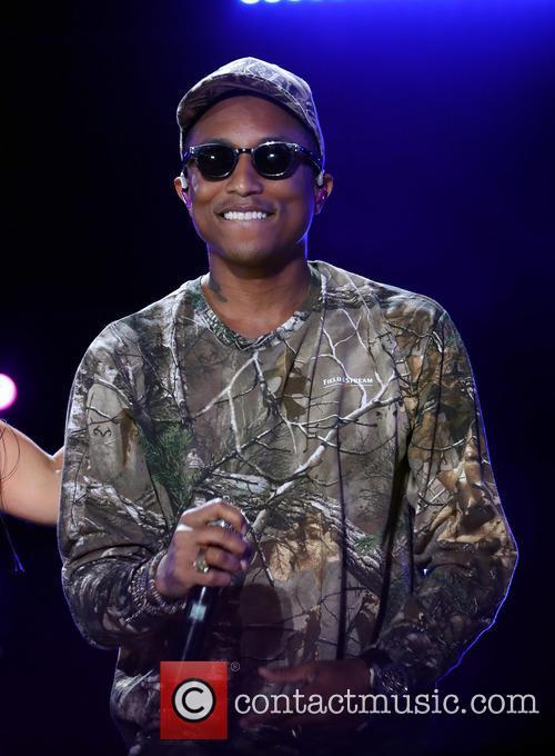 Pharrell 5