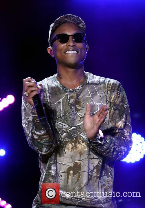 Pharrell 7