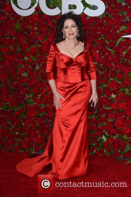 Gloria Estefan 2