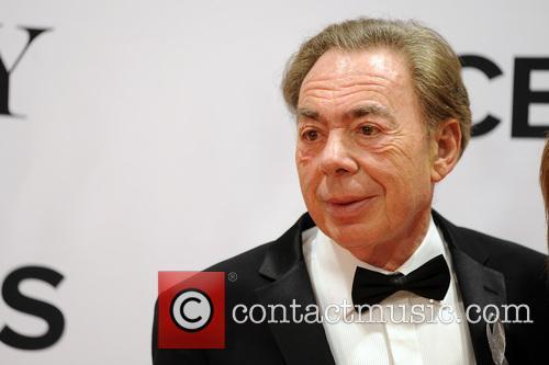 Andrew Lloyd Webber 2