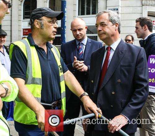 Nigel Farage 8