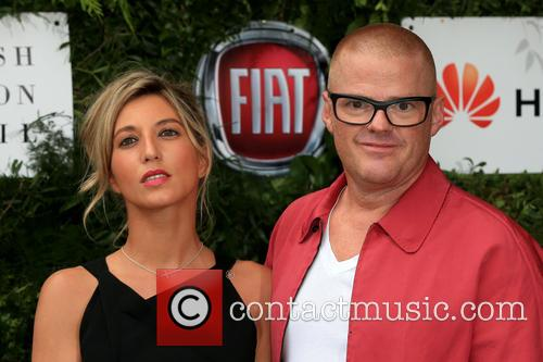 Heston Blumenthal 3