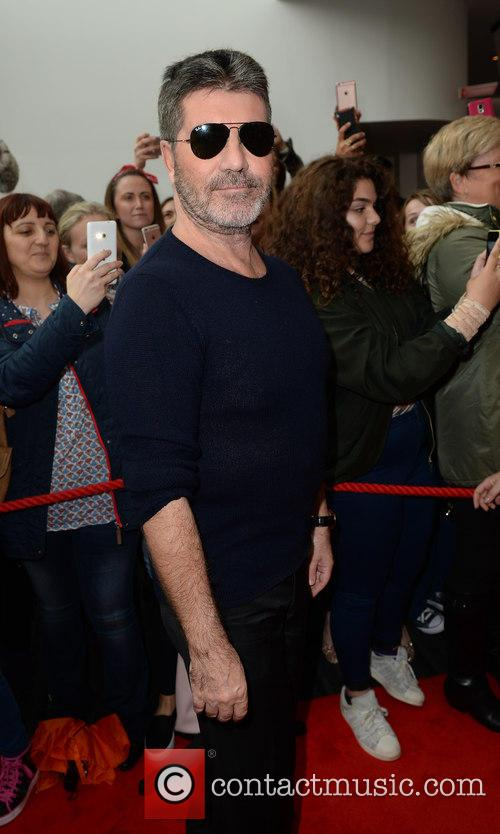 Simon Cowell Admits He Was Annoyed By Liam Payne Signing With Rival Record Label