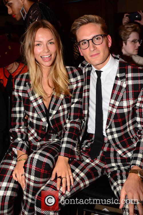 Emma Lou Connolly and Oliver Proudlock 4