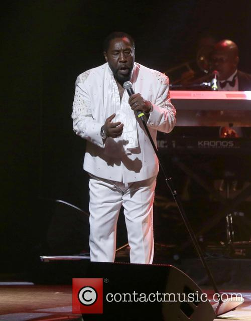 The O'jays and Eddie Levert 1