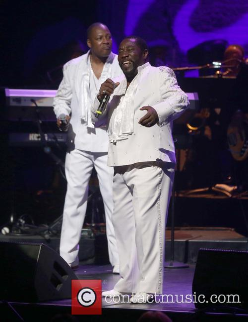 The O'jays and Eddie Levert 2
