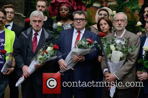 John Mcdonnell and Jeremy Corbyn 6