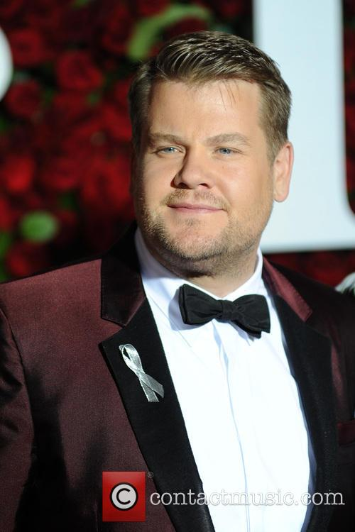 James Corden's 'Drop The Mic' Snapped Up By Tbs For Stand-alone Series