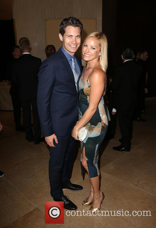 Drew Seeley and Amy Paffrath 2
