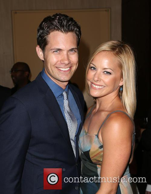 Drew Seeley and Amy Paffrath 3