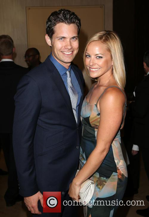 Drew Seeley and Amy Paffrath 4