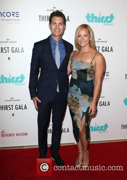 Drew Seeley and Amy Paffrath 7