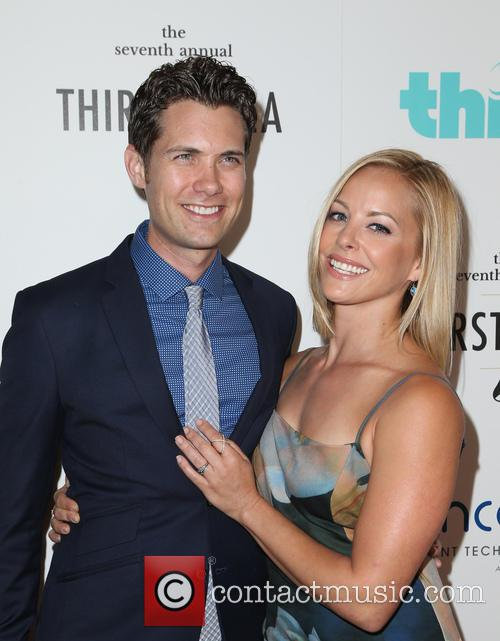 Drew Seeley and Amy Paffrath 8