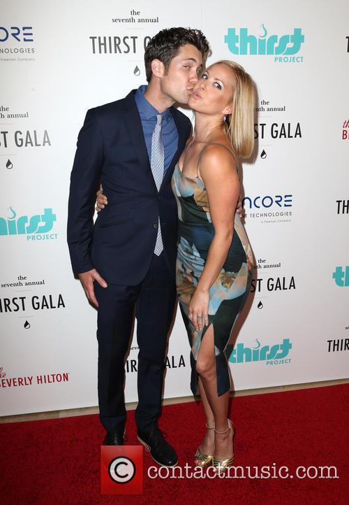 Drew Seeley and Amy Paffrath 9