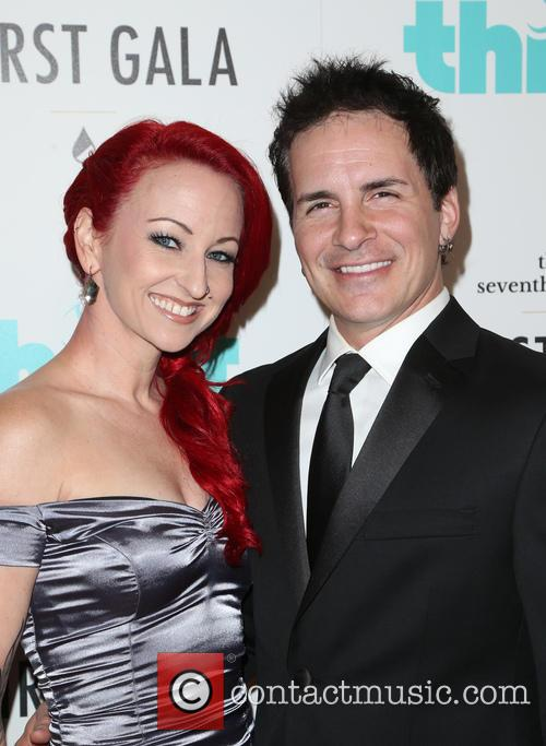 Summer Soltis and Hal Sparks 1