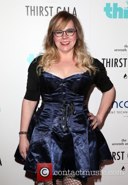 Kirsten Vangsness 2