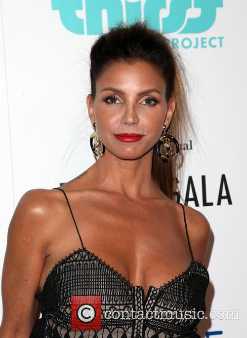 Charisma Carpenter 6