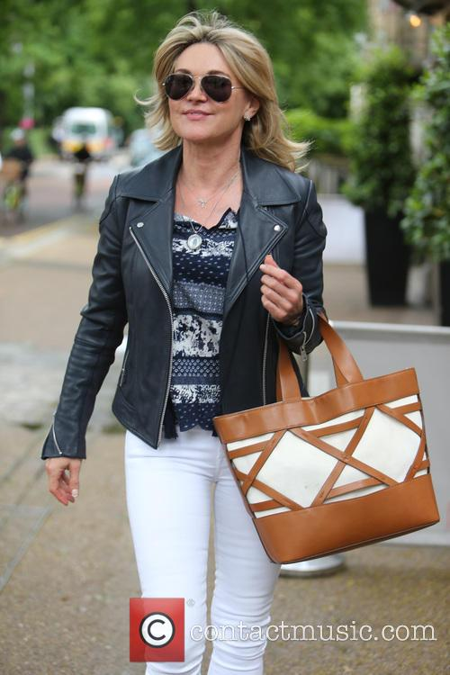 Anthea Turner 5