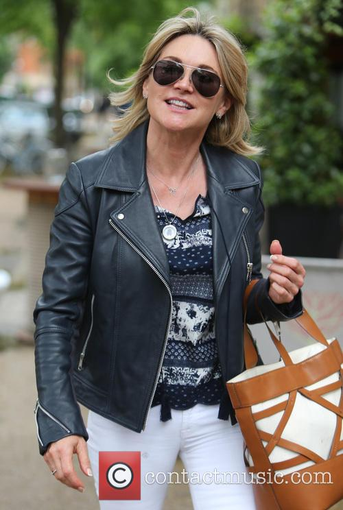 Anthea Turner 7