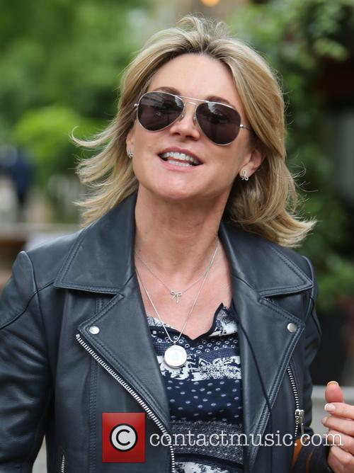 Anthea Turner 8