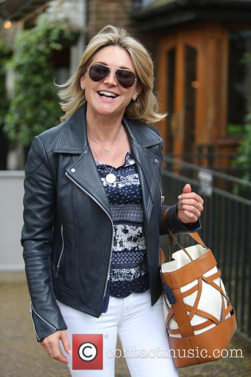 Anthea Turner 9