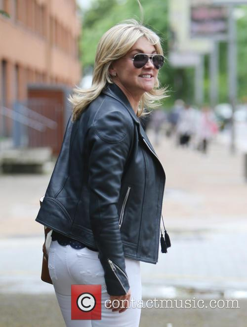 Anthea Turner 10