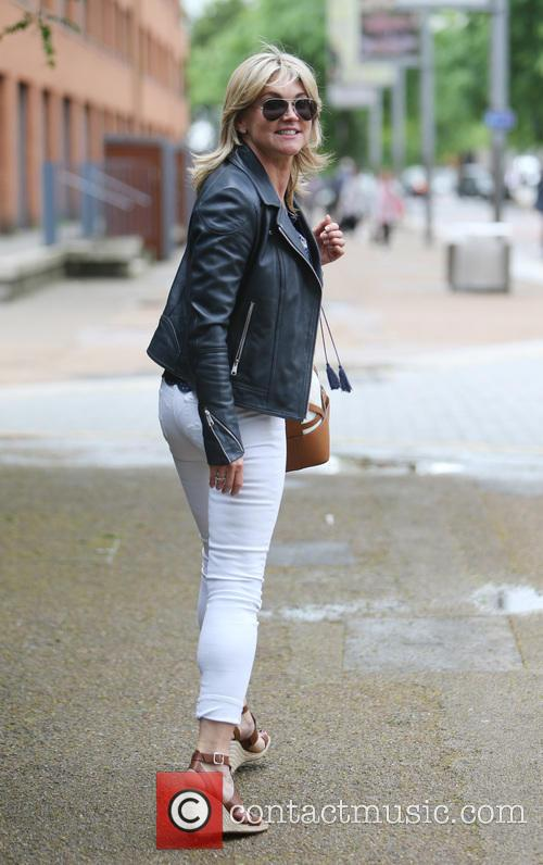 Anthea Turner 11