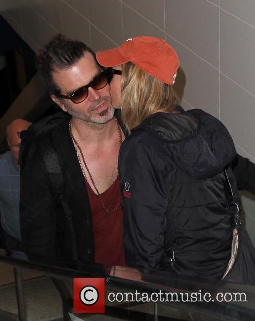 Renee Zellweger and Doyle Bramhall Ii 3