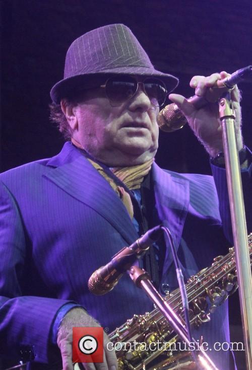 Van Morrison 7