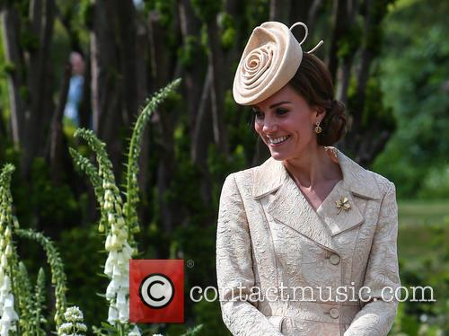 Catherine Duchess Of Cambridge and Kate Middleton 9