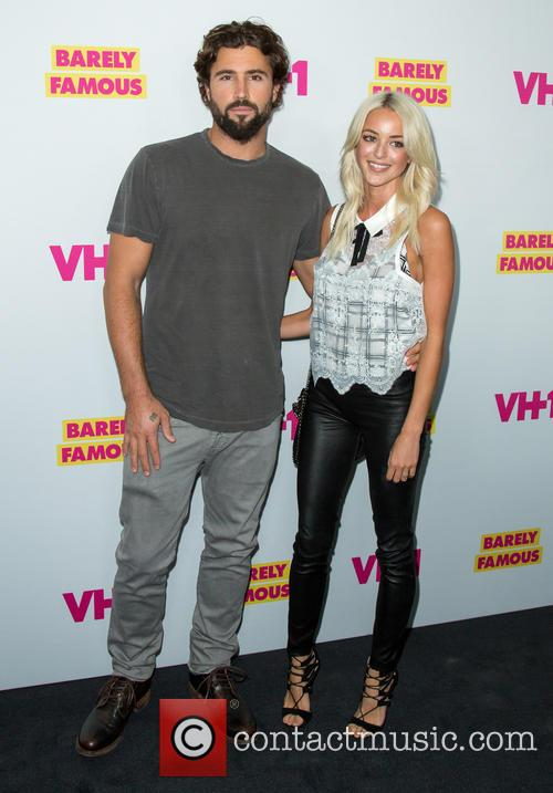 Brody Jenner and Blogger Kaitlynn Carter 1