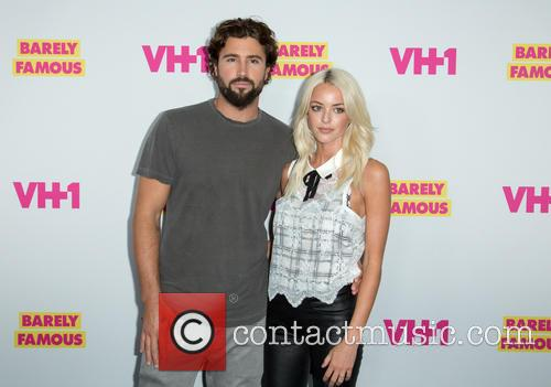 Brody Jenner and Blogger Kaitlynn Carter 3