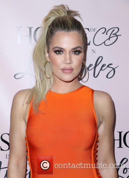Khloe Kardashian Joins Her Pregnant Sisters With Her Own Happy News
