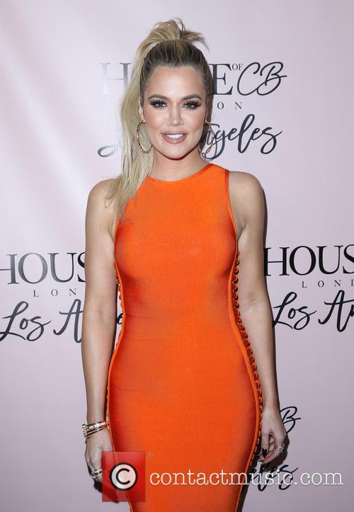 Khloe Kardashian Tells Tweeter To