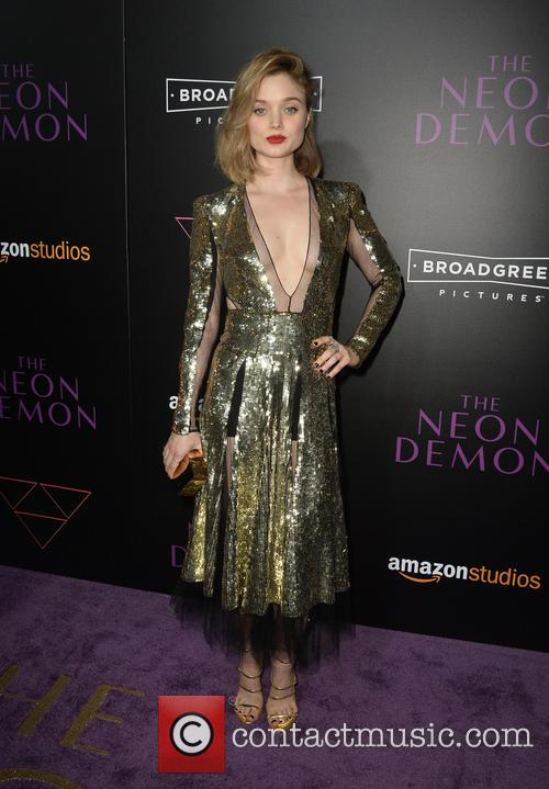 Bella Heathcote 1