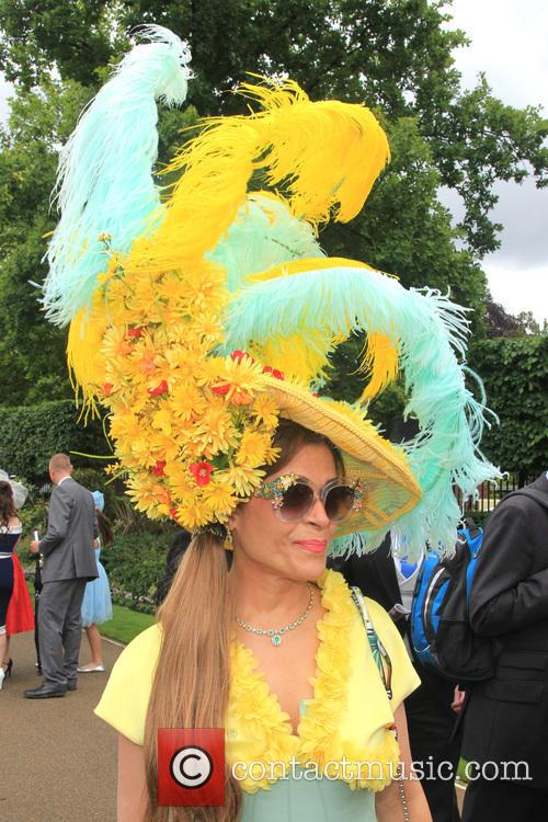 Royal Ascot and Day 1