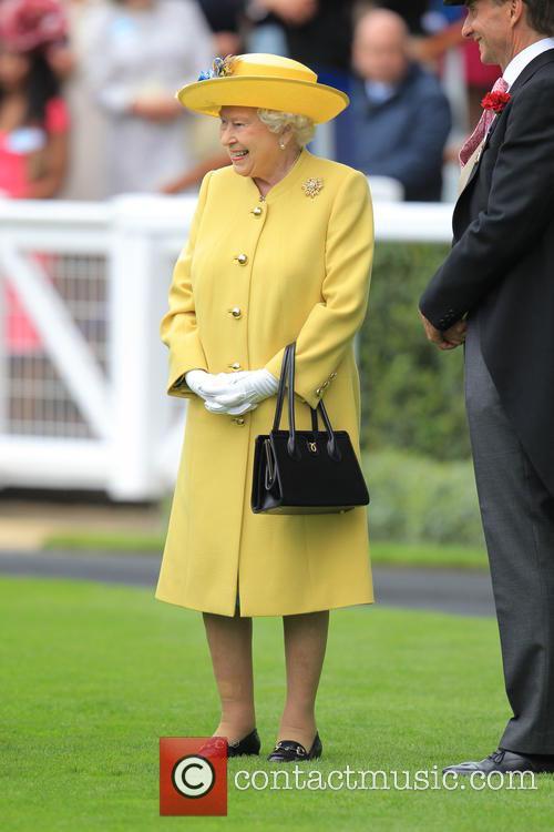 Queen Elizabeth 5