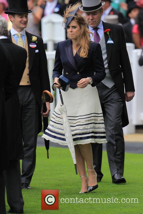 Princess Beatrice 2