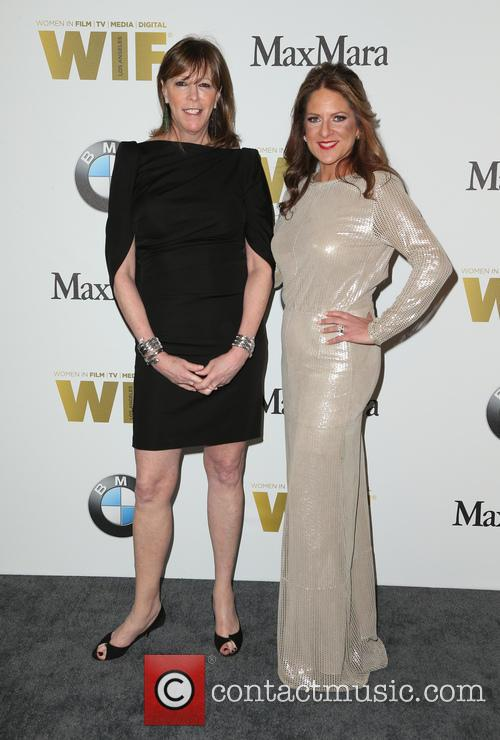 Jane Rosenthal and Cathy Schulman 5
