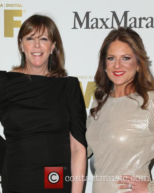 Jane Rosenthal and Cathy Schulman 6