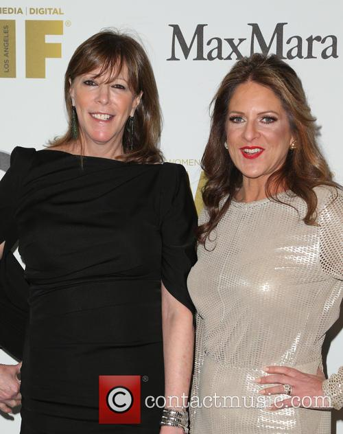 Jane Rosenthal and Cathy Schulman 7