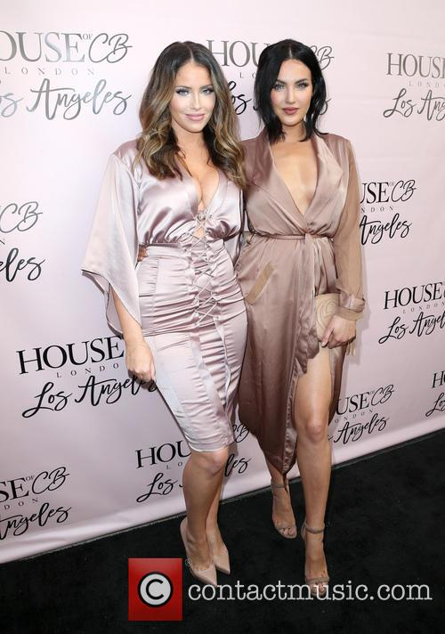 Olivia Pierson and Natalie Halcro 5
