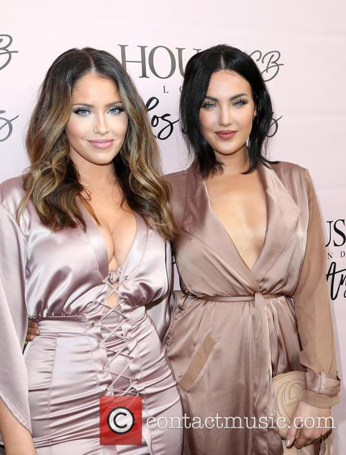 Olivia Pierson and Natalie Halcro 6