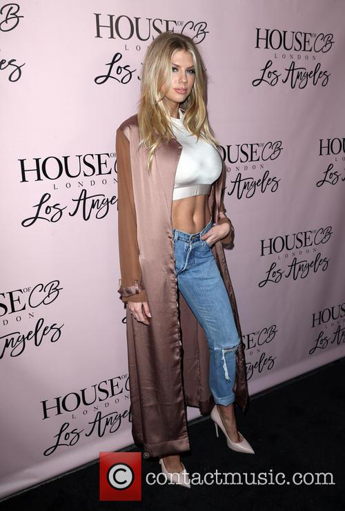 House Of CB Flagship Store Launch