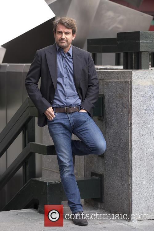 Lorenzo Vigas 2