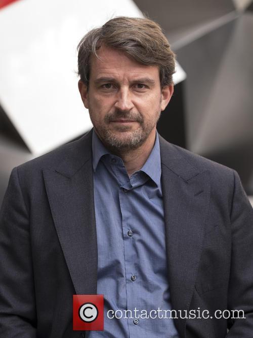 Lorenzo Vigas 3