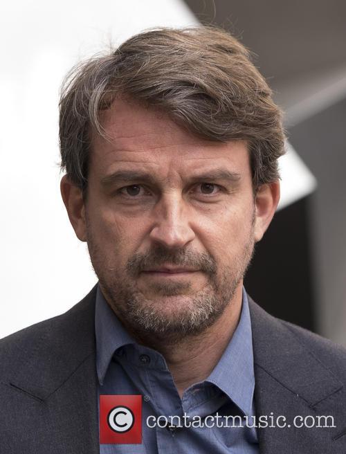 Lorenzo Vigas 5