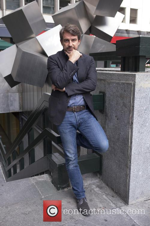 Lorenzo Vigas 6