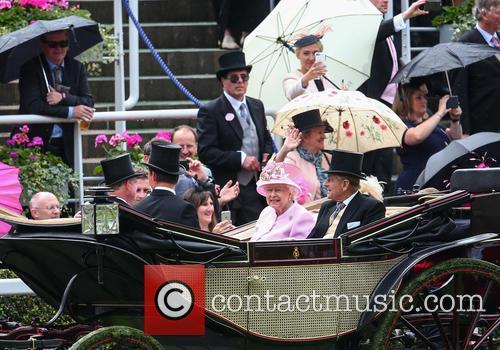 Prince Philip and Queen Elizabeth 3